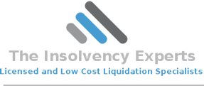 The Insolvency Experts Logo
